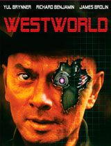 Rewind Video Club – Westworld