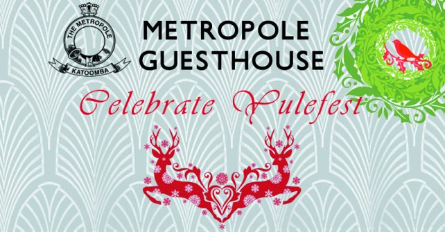 Yulefest at The Metropole