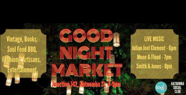 Good Night Market