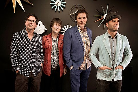 The Whitlams