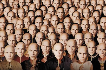 Cinema Under the Stars – Being John Malkovich